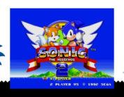 SEGA AGES: Sonic 2 e Puyo Puyo 2 arrivano su Switch