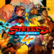 Streets of Rage 4 Recensione