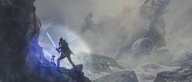 """Festeggiate """"May The 4th"""" con l'update di Star Wars: Jedi Fallen Order"""