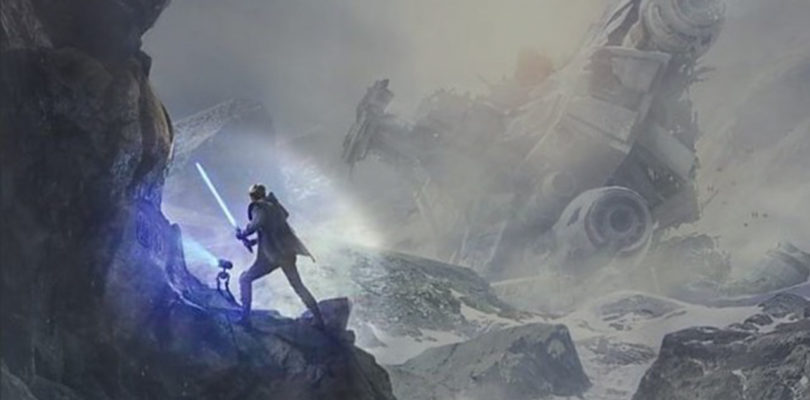 "Festeggiate ""May The 4th"" con l'update di Star Wars: Jedi Fallen Order"