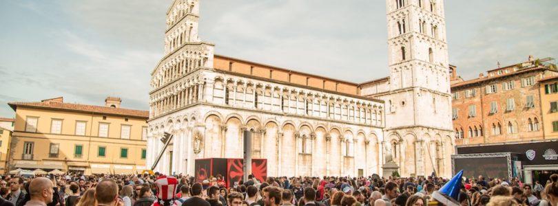 Lucca Comics & Games: i piani per ottobre 2020