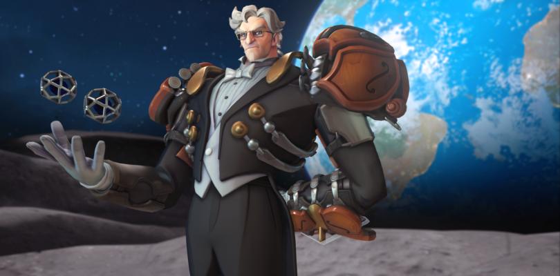 Overwatch: arriva la Sfida Maestro di Sigma!