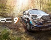 WRC 9: ecco i bonus per chi preordina!