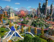 Planet Coaster: Console Edition avvistata in un video, arriva questo autunno!