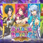 Systers Royale: Five Sisters under Fire