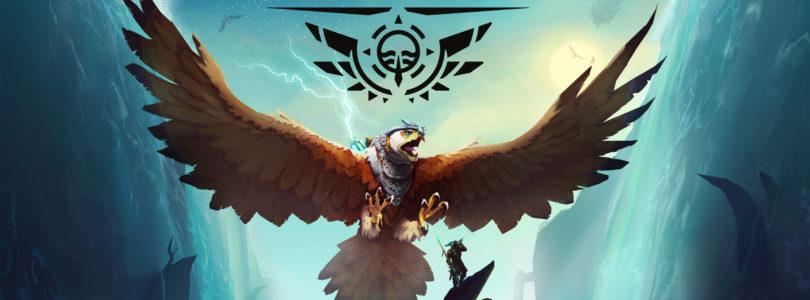 Vediamo nuovi dettagli sull'RPG openworld The Falconeer