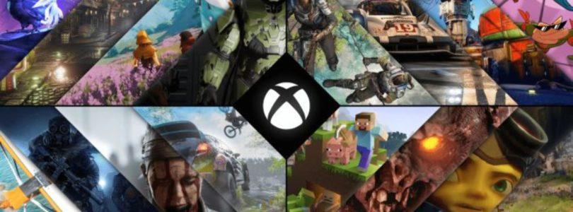 Xbox Games Showcase: una lineup imponente, ed è solo il primo assaggio!