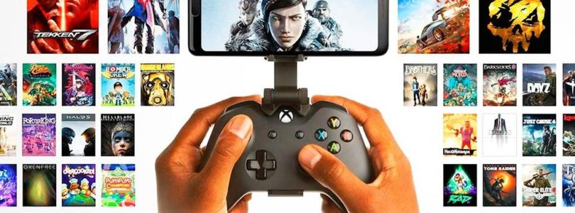 Xbox Cloud Gaming disponibile via browser su PC e dispositivi Apple