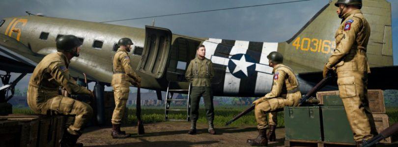 Medal of Honor: Above and Beyond sarà disponibile l'11 dicembre