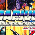 Darius Cozmic Arcade Collection Recensione