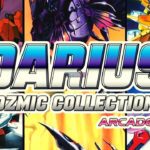 Darius Cozmic Arcade Collection