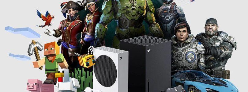 Xbox Series X | Series S sono disponibili da oggi!