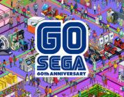 SEGA festeggia il 60° anniversario!