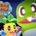 Bubble Bobble 4 Friends News