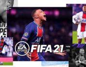 FIFA21 arriva sulla nextgen il 4 dicembre
