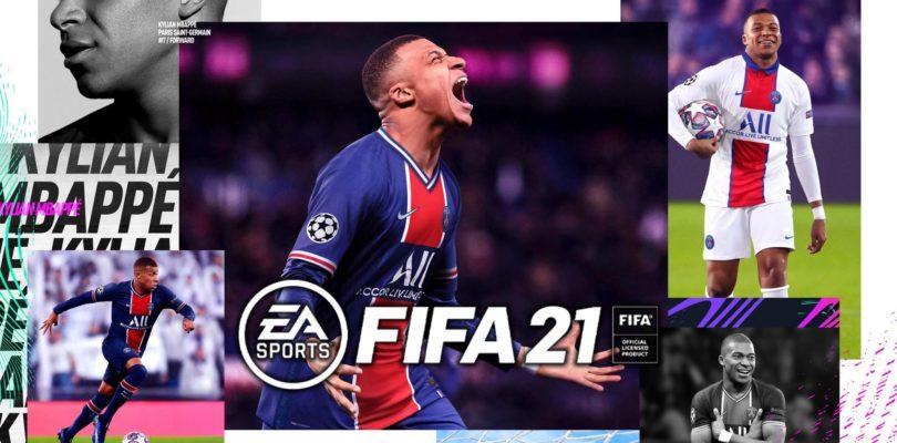FIFA21: EA annuncia espansione globale e il lancio su Stadia
