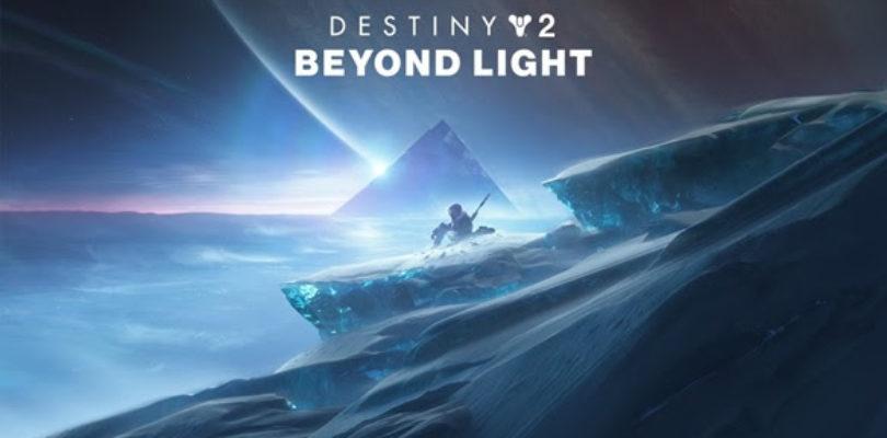 Destiny 2: Oltre la Luce, si presenta in un nuovissimo trailer