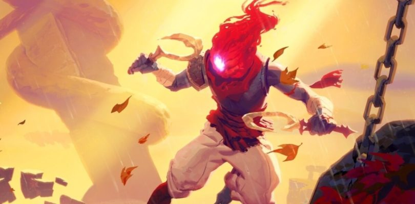 Dead Cells si espande con Fatal Falls, su console a febbraio