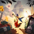 It Takes Two arriva a marzo 2021 su console e PC