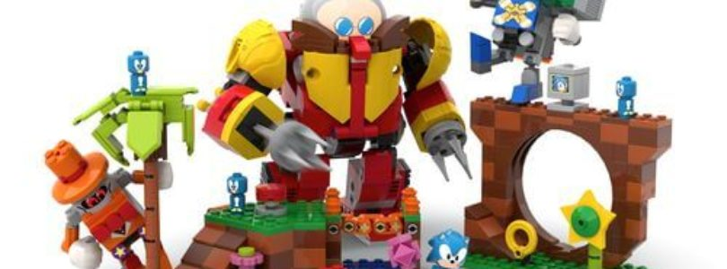 LEGO Ideas annuncia un set…supersonico!