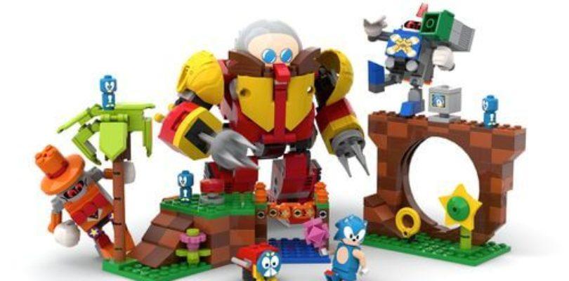 LEGO Ideas annuncia un set…supersonico!