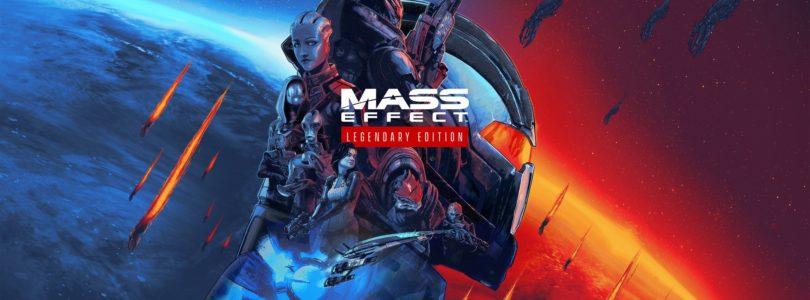 Mass Effect Legendary Edition: disponibile dal 14 maggio