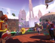 Cross-play in beta per Knockout City
