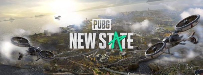 Il futuro dei Battle Royal sarà PUBG: NEW STATE