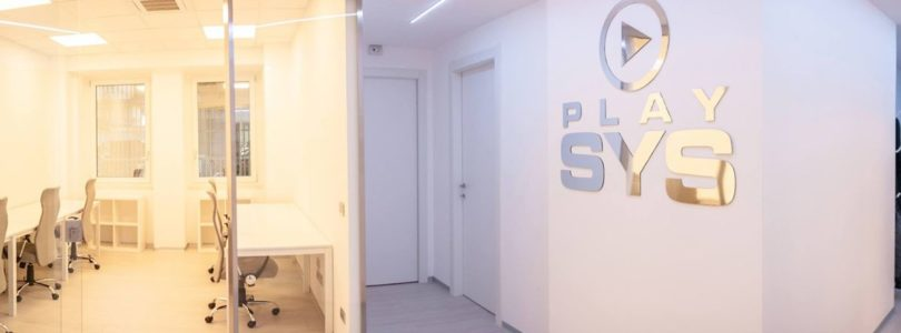 PlaySYS annuncia il suo Hub per gaming developers