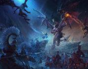 Annunciato Total War Warhammer III