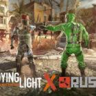 Techlund porta in Dying Light un pò di…RUST!
