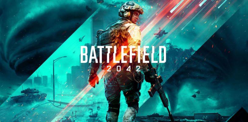 Battlefield 2042 porta il franchise nella nextgen!