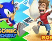 SEGA festeggia il 30th di Sonic con Danimals