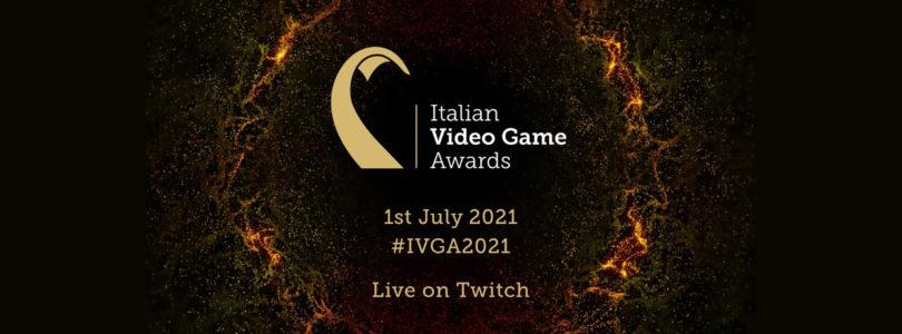 ITALIAN VIDEOGAME AWARDS: Ecco i vincitori!
