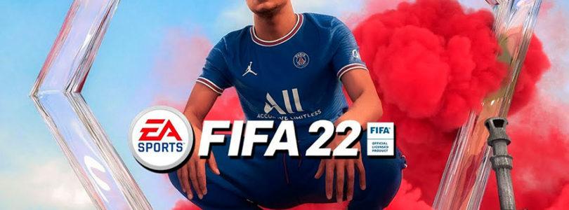 FIFA22 disponibile da oggi in tutto il mondo