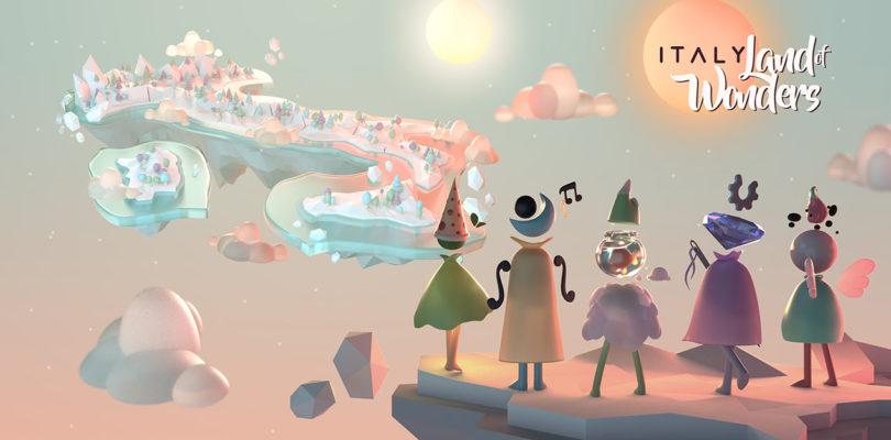 La Farnesina presenta ITALY, un videogioco per far conoscere il Belpaese